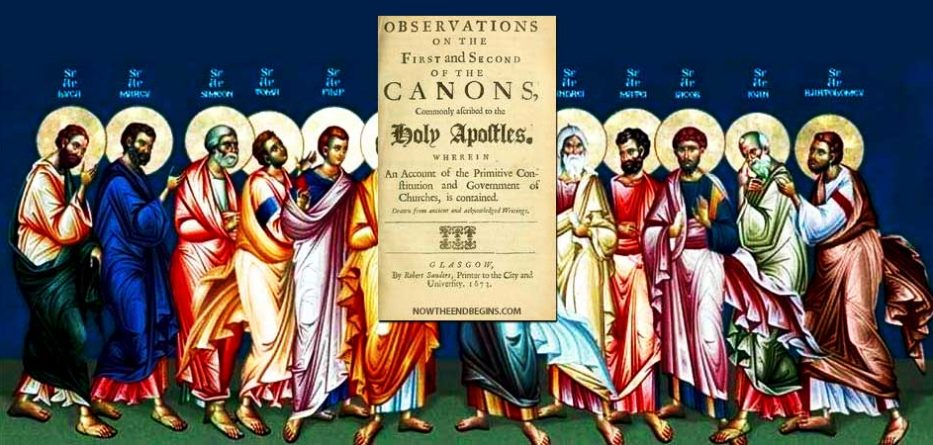 constitution-of-the-holy-apostles-catholic-church-false-doctrine-post-trib-rapture