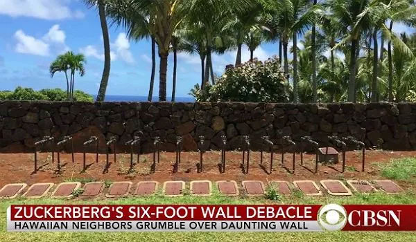 mark-zuckerberg-facebook-home-hawaii-stone-wall