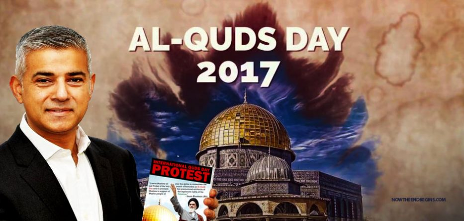 al-quds-day-sadiq-khan-mayor-london-anti-semitism